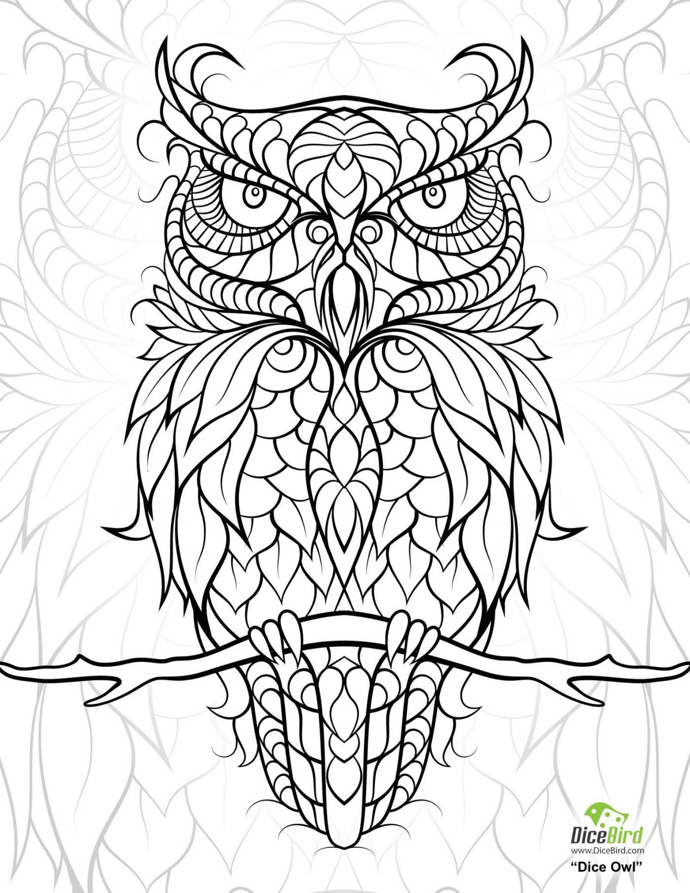 Free Coloring Pages Adult Coloring Worldwide Free S Le