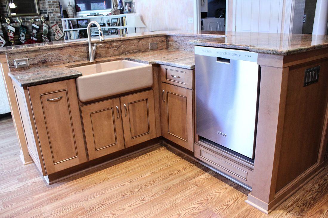 Best Kitchen Gallery: Elevated Dishwasher Kitchen Cabi Ideas For Phoenix Kitchen of Kitchen Cabinet For Dishwasher on cal-ite.com