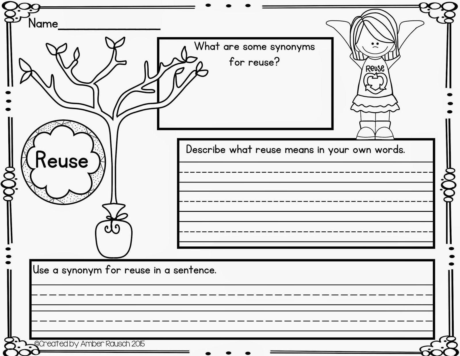 worksheet Reduce Reuse Recycle Worksheets worksheet recycle worksheets thedanks for everyone reduce reuse lesson plans preschoolers recycling sorting worksheetsgarten printables