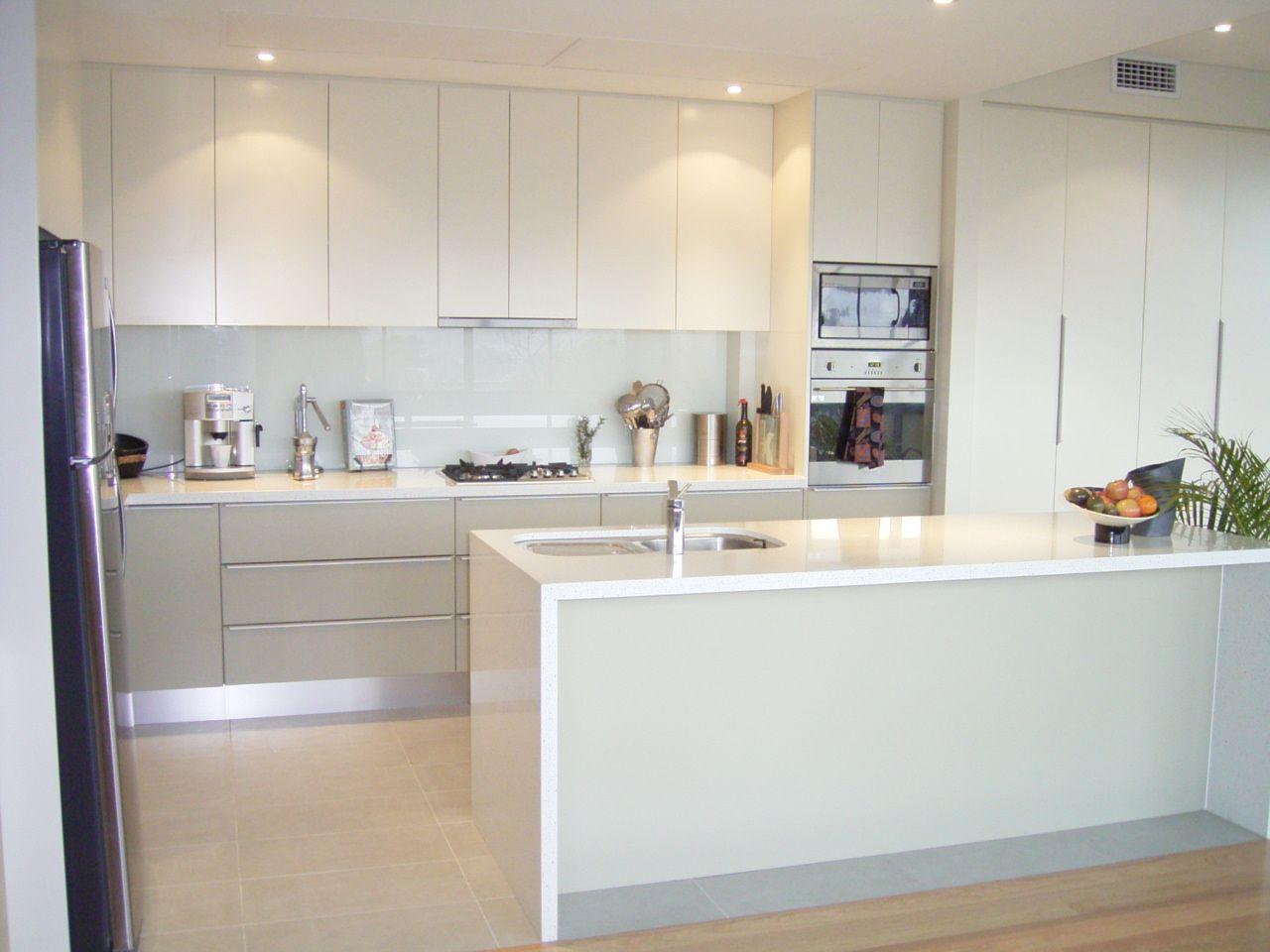 Flat Pack Kitchen Cabinets Best Kitchen Gallery   Rachelxblog white ...