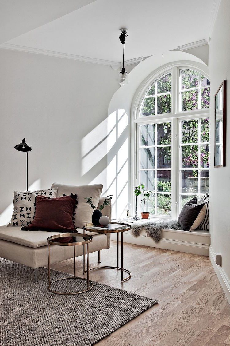 Best Kitchen Gallery: The Perfect Swedish Studio Apartment For One My Scandinavian Home of Swedish Home Design  on rachelxblog.com