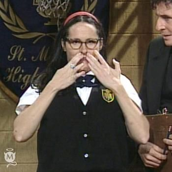 Super Star Molly Shannon SNL Characters   The Best ...
