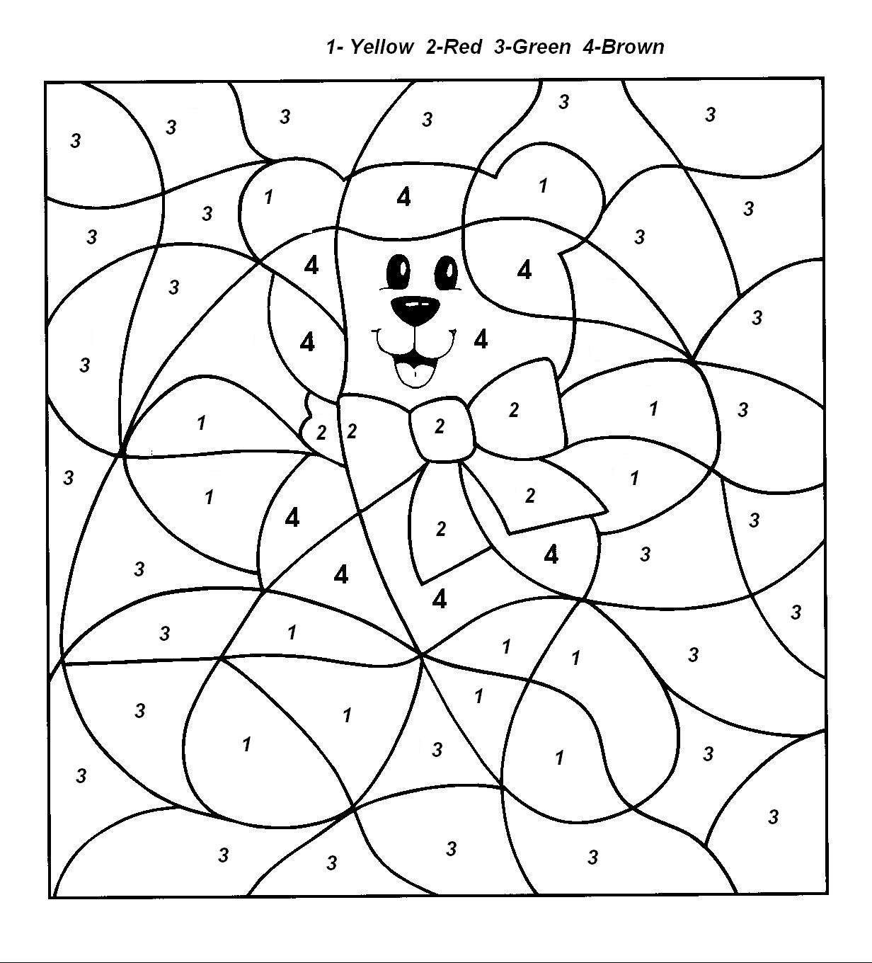Valentines Day Activities For Kids Valentine Coloring Page By