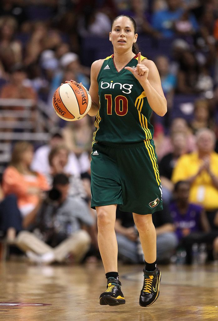 SUE BIRD | Athlete, Olympian | 10 Seattle Storm | Country ...