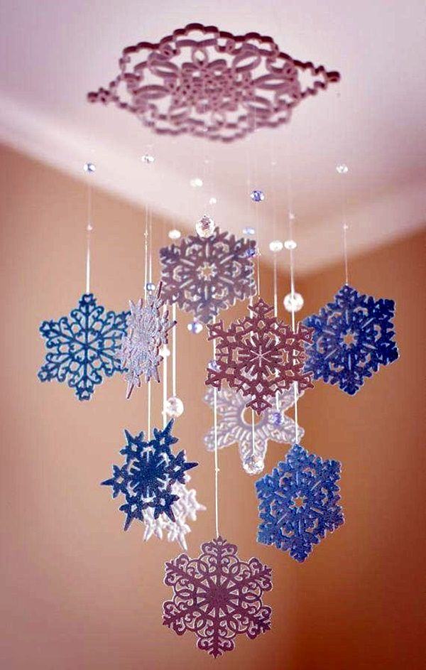40 Impossibly Creative Hanging Decoration Ideas Hanging