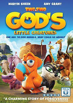Two by Two: God's Little Creatures, Christian Animation ...