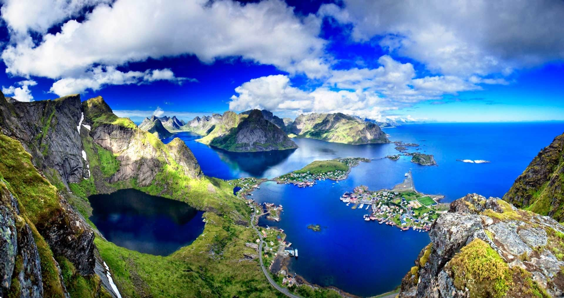Norway = Most beautiful place on earth? | Beautiful places ...