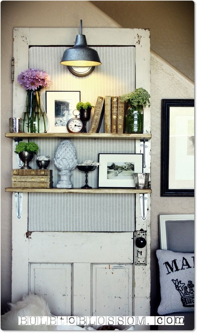 30 Interesitng Ways How To Use Old Windows   Duh    Great Idea     30 Interesitng Ways How To Use Old Windows