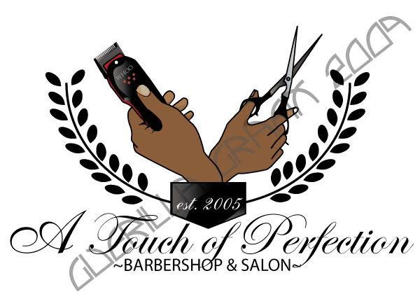 barber salon logos | Barber Shop Logo | Salon Ideas/School ...