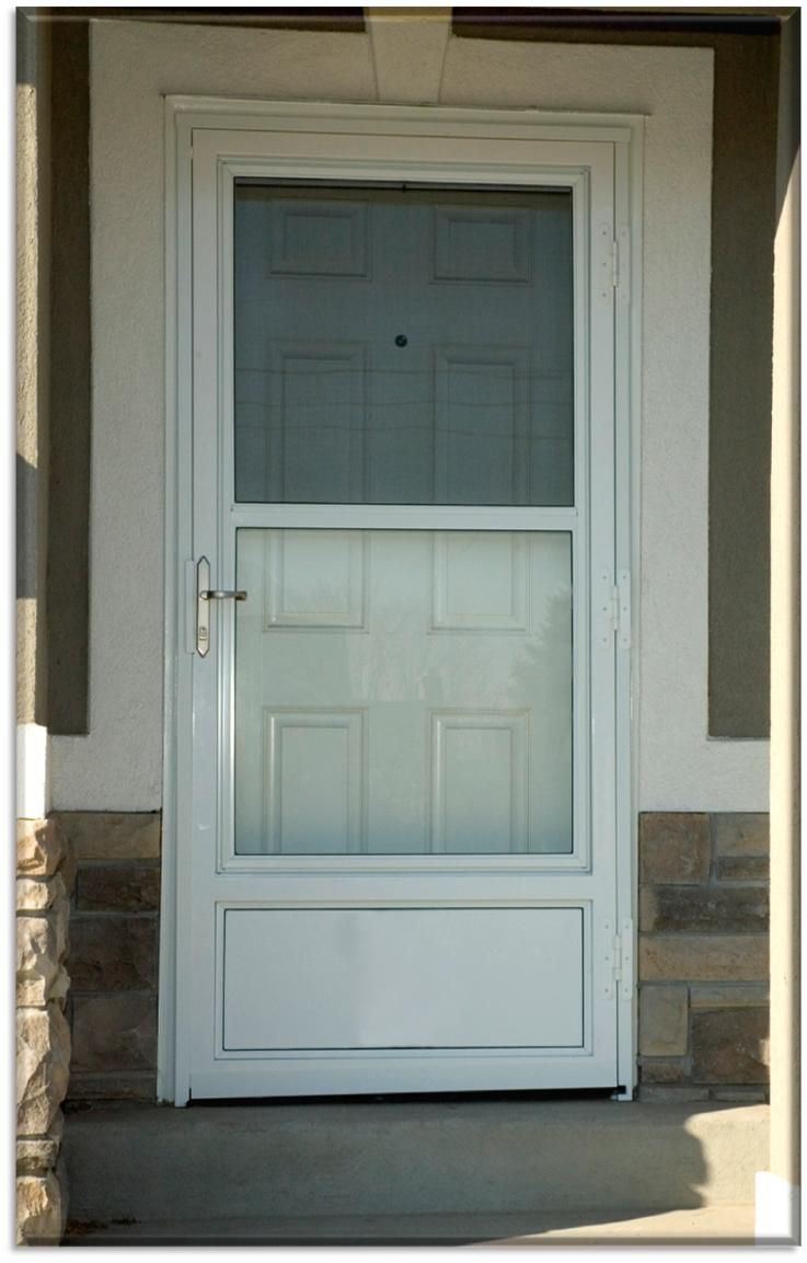 Sliding Screen Front Storm Doors Google Search Front