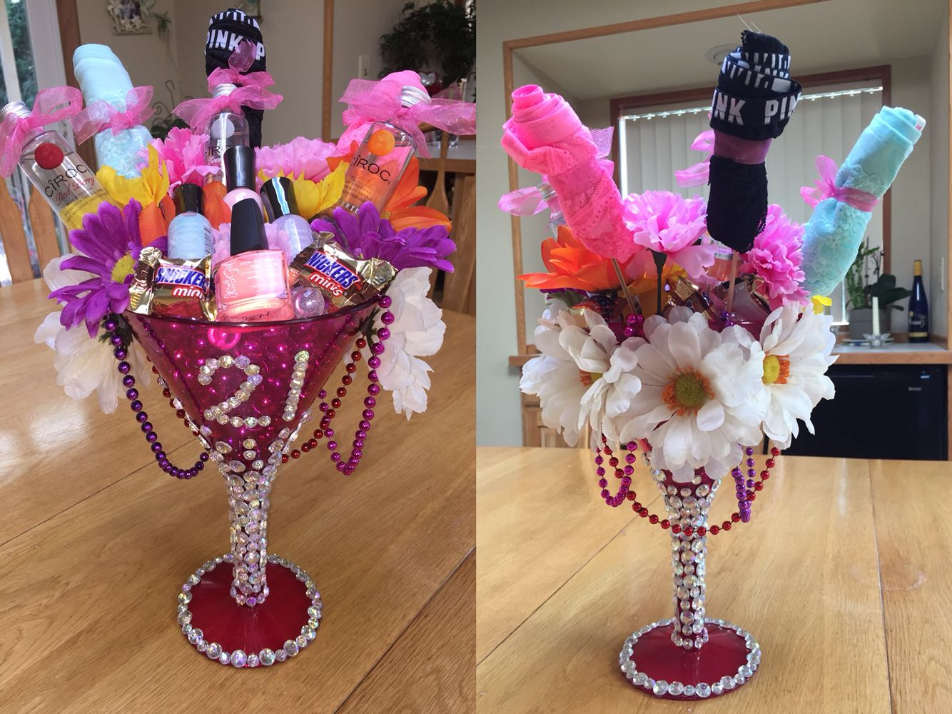21st birthday gift idea for girls   Gifting ideas ...