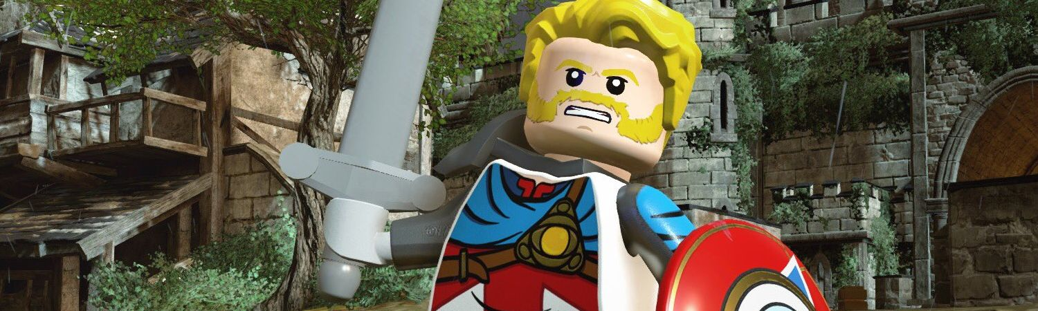Tons of licensed properties later  the LEGO franchise returns to the     Tons of licensed properties later  the LEGO franchise returns to the Marvel  universe as the Avengers and the rest of the world unite to face their  greatest