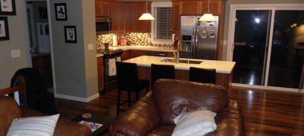 Bi Level Kitchen Remodels Bi Level Kitchen Renovation