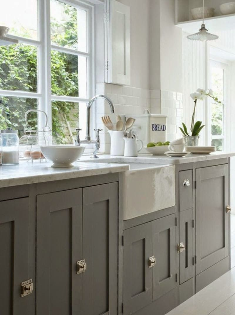 Best Kitchen Gallery: Plete Guide On Kitchen Cabi Trends In 2017 Shaker Style of Front Kitchen Cupboard Styles on rachelxblog.com