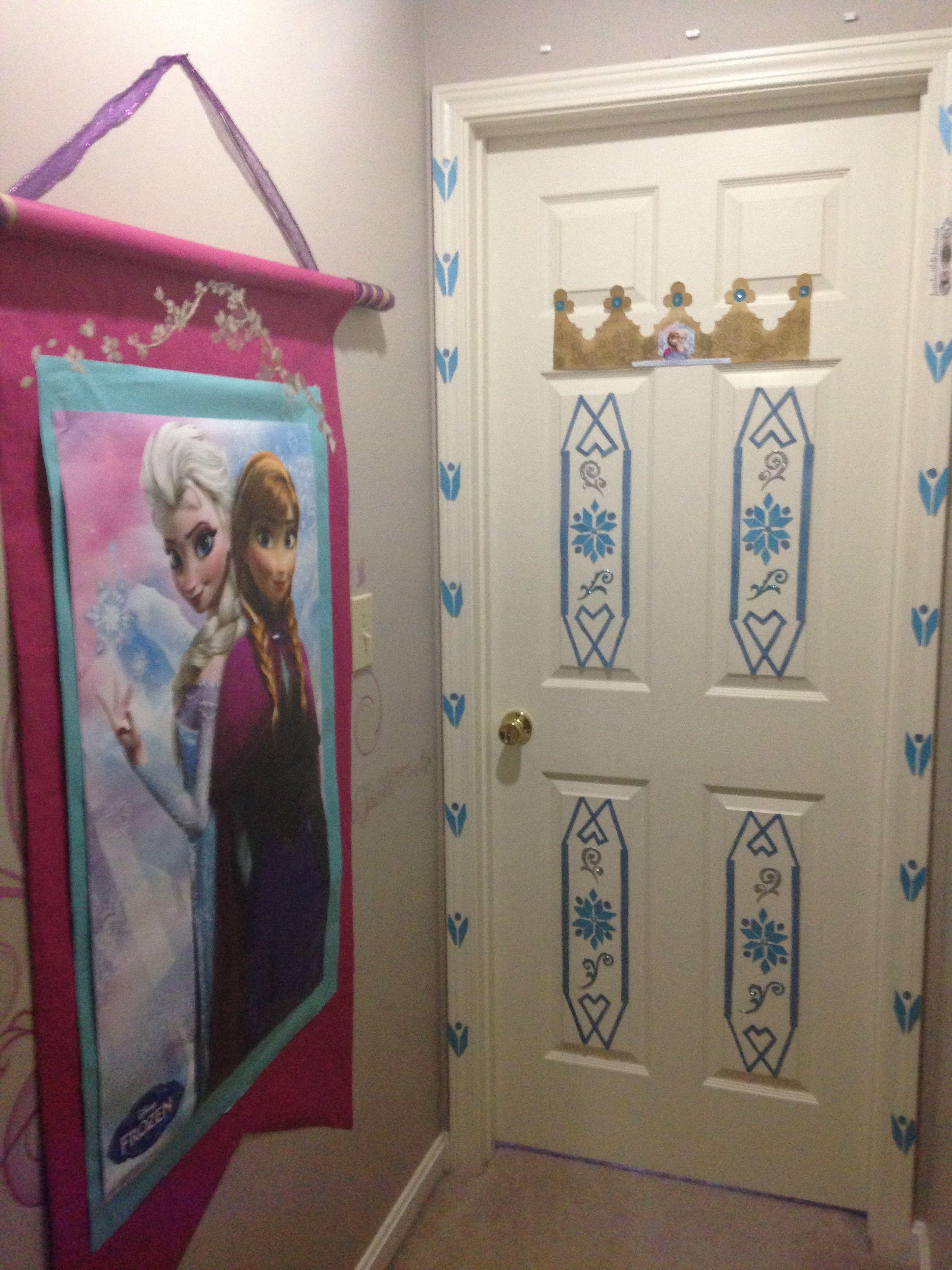 Diy Frozen On Pinterest Disney Frozen Elsa And Anna Dress
