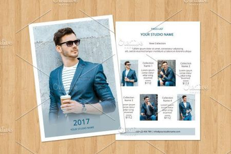 Photography Price List Flyer V466 by Template Shop on     Photography Price List by Template Shop on