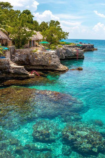 The 10 Best Hotels in Jamaica   Jamaica hotels, Caribbean ...