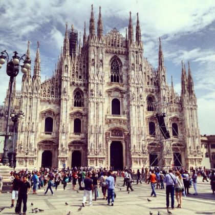 Fashion capital of the world  Milano   Travel   Pinterest     Fashion capital of the world  Milano
