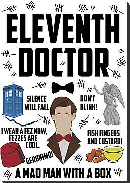 doctor who eleventh doctor funny quotes - Google Search ...