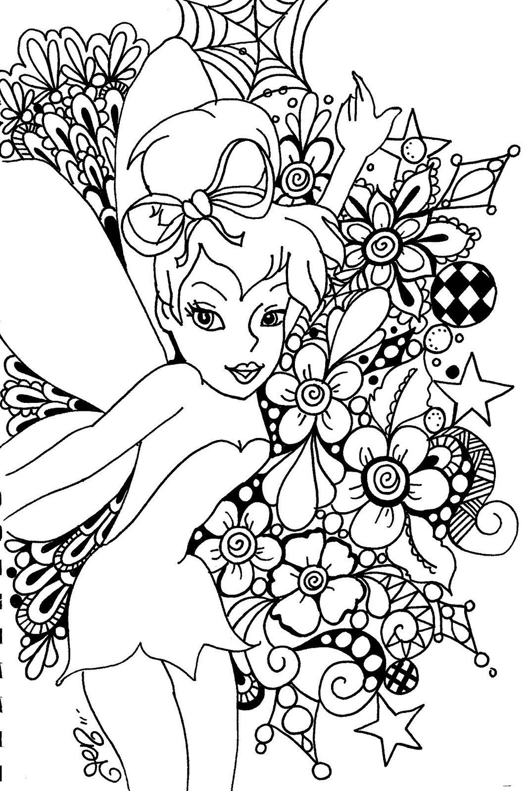 Coloring Pages Online To Color Duam