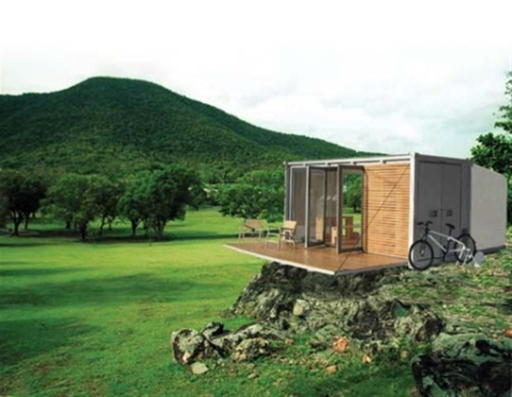 Best Kitchen Gallery: Shipping Containers 10 Recycled And Repurposed Houses Ships of Off The Grid Container Homes on rachelxblog.com