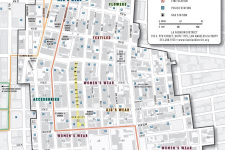 map santee alley » Free Wallpaper for MAPS | Full Maps