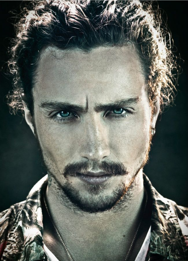Fifty Shades of Grey: Aaron Taylor Johnson Scores a Role ...