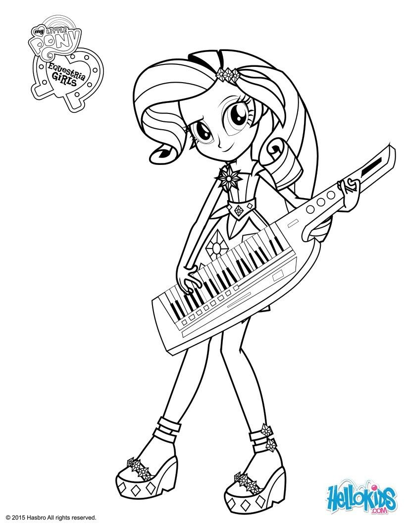 Girls Coloring Pages Free Colorings Pinterest Craft