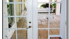 Joyful French Patio Doors Dog For The Home Pinterest