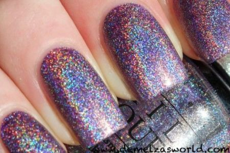 Holographic Nail Polish Opi 4k Pictures 4k Pictures Full Hq