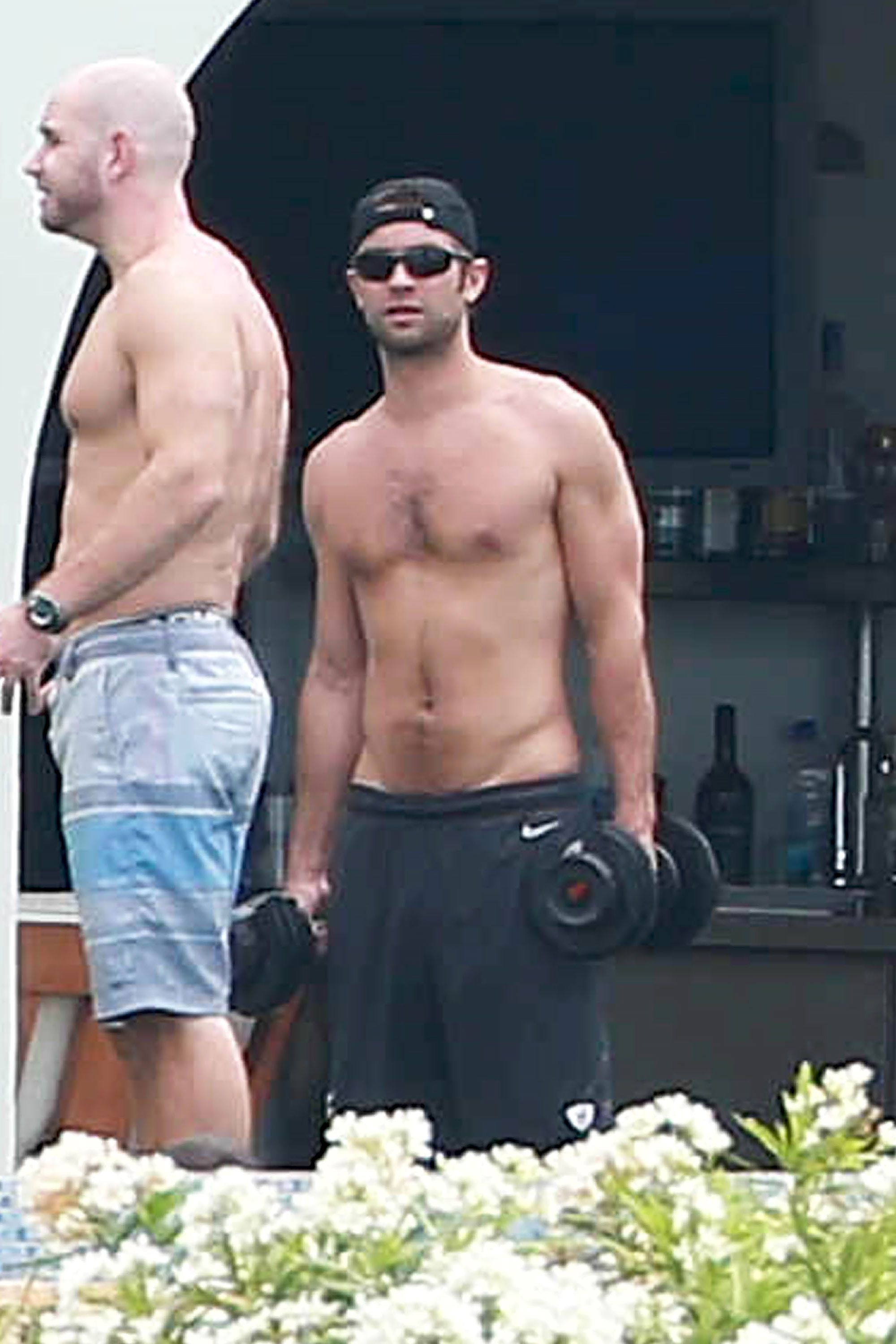 The 25+ best Chace crawford shirtless ideas on Pinterest ...