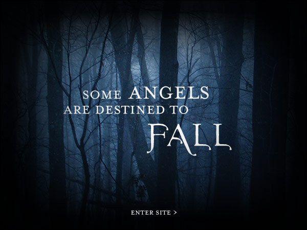 Fallen - Fallen by Lauren Kate Photo (11210318) - Fanpop ...