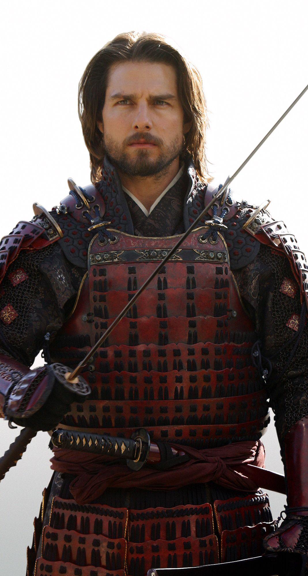 The Last Samurai 2003   Film   Pinterest   Samurai, Tom ...