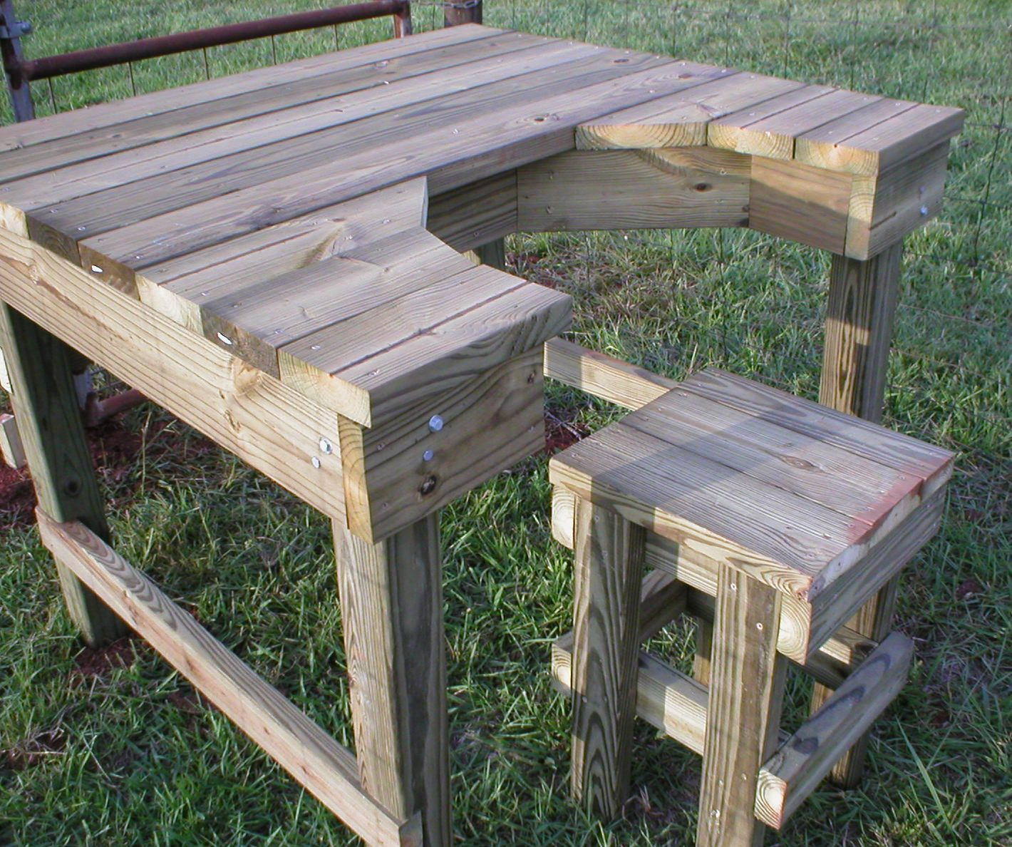 Best 25 Shooting Bench Ideas On Pinterest Shooting