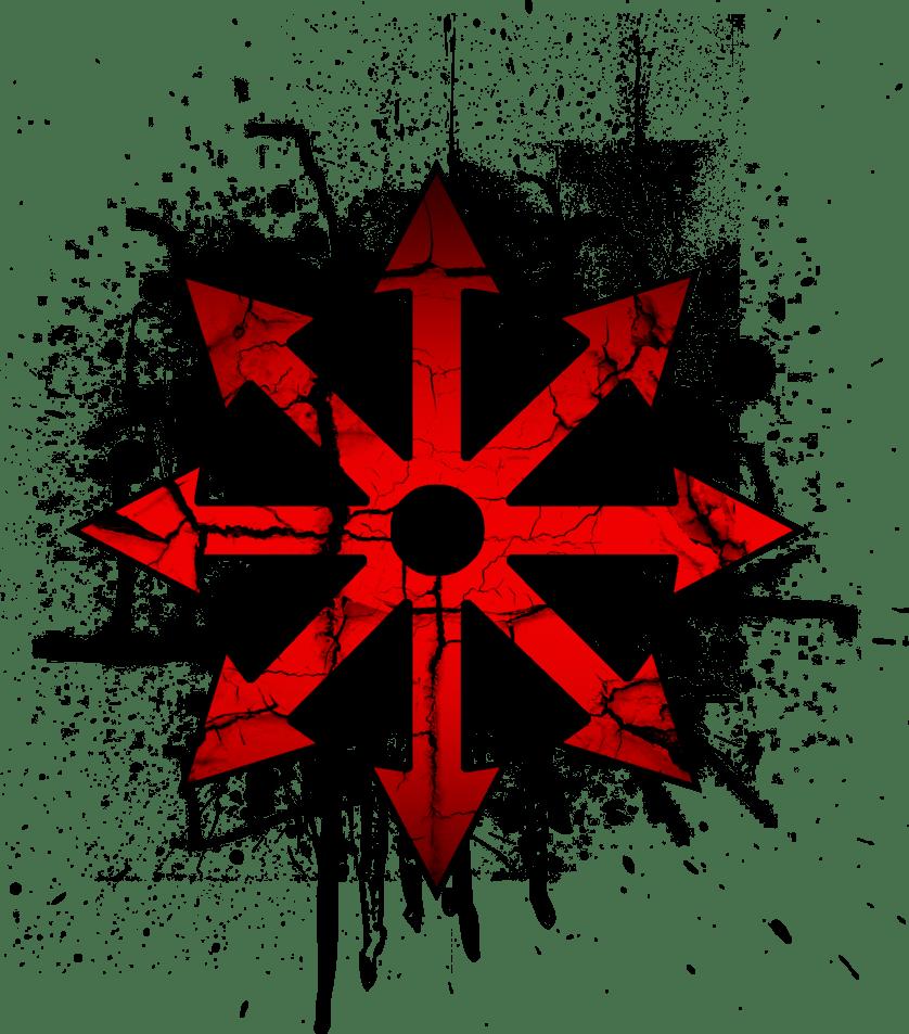 chaos symbol - Google zoeken | kunst | Pinterest | Symbols ...