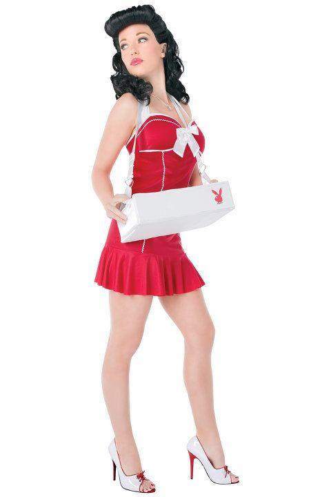 pin up girl costume - Pesquisa Google | arte | Pinterest ...