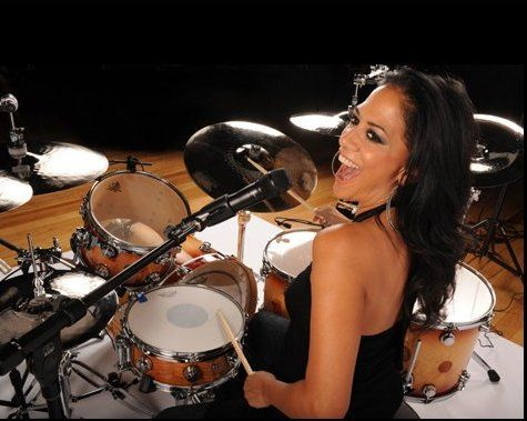eavesdroppings: Sheila E. | Drummers, Drums and TVs
