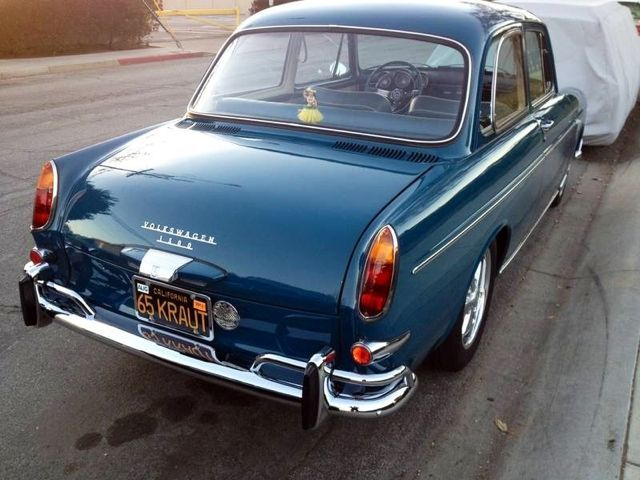 1965 VW Type 3 Notchback For Sale   Oldbug com   cars   Pinterest     1965 VW Type 3 Notchback For Sale   Oldbug com