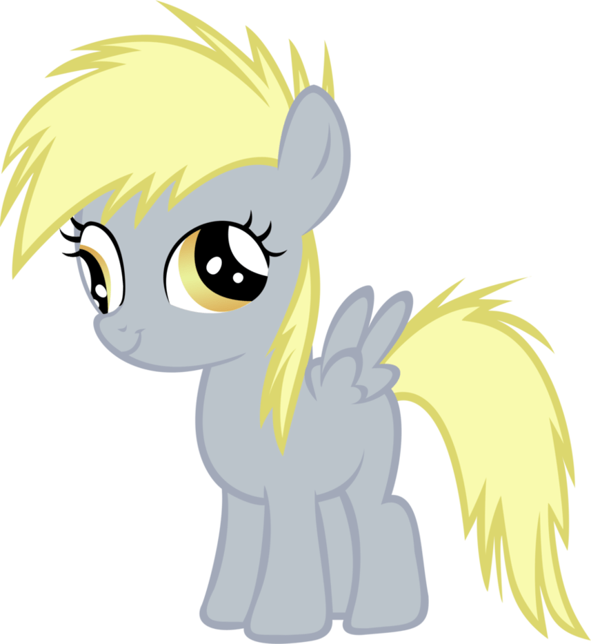 My Little Pony Printable Coloring Pages Derpy Google Search <3