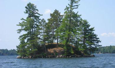 Lake Of The Woods Resort Minnesota | Wooden Thing