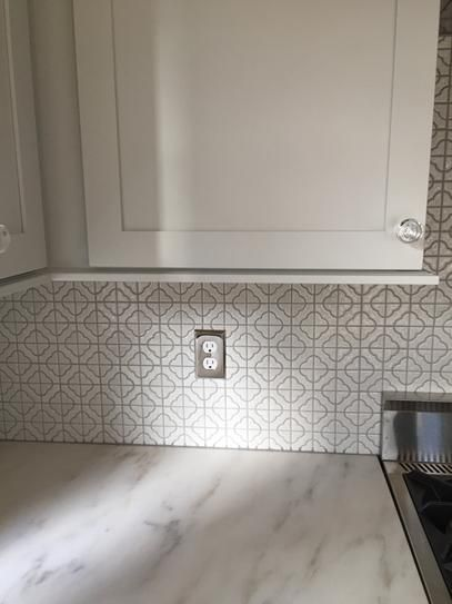 Merola Tile Palace White 11 3 4 In X 11 3 4 In X 5 Mm