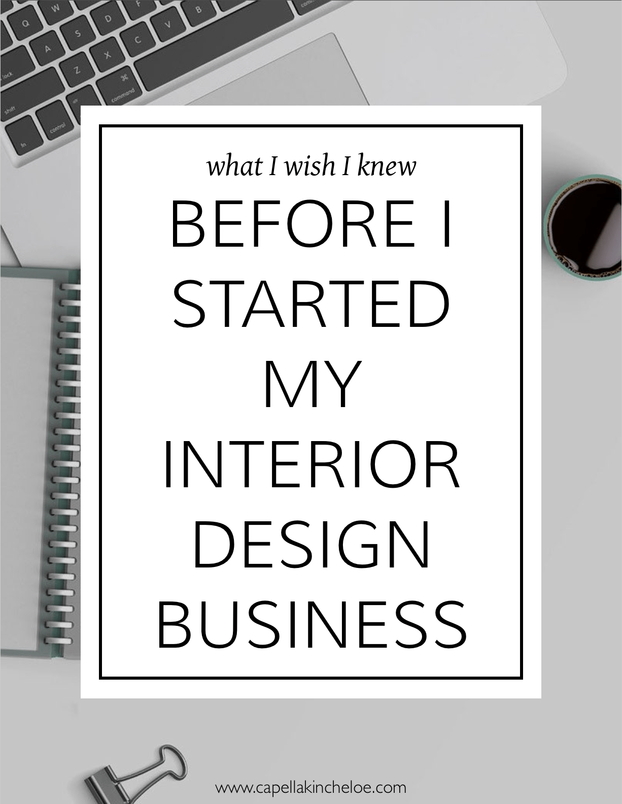 Decoration Interior and Exterior House : What To Know Before You Start An Interior Design Business