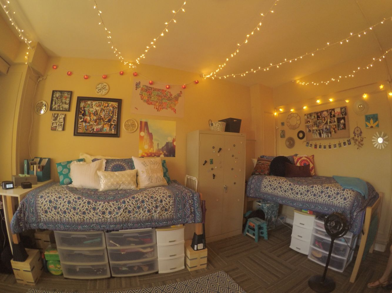 My Dorm Room At Point Park University Products I Love