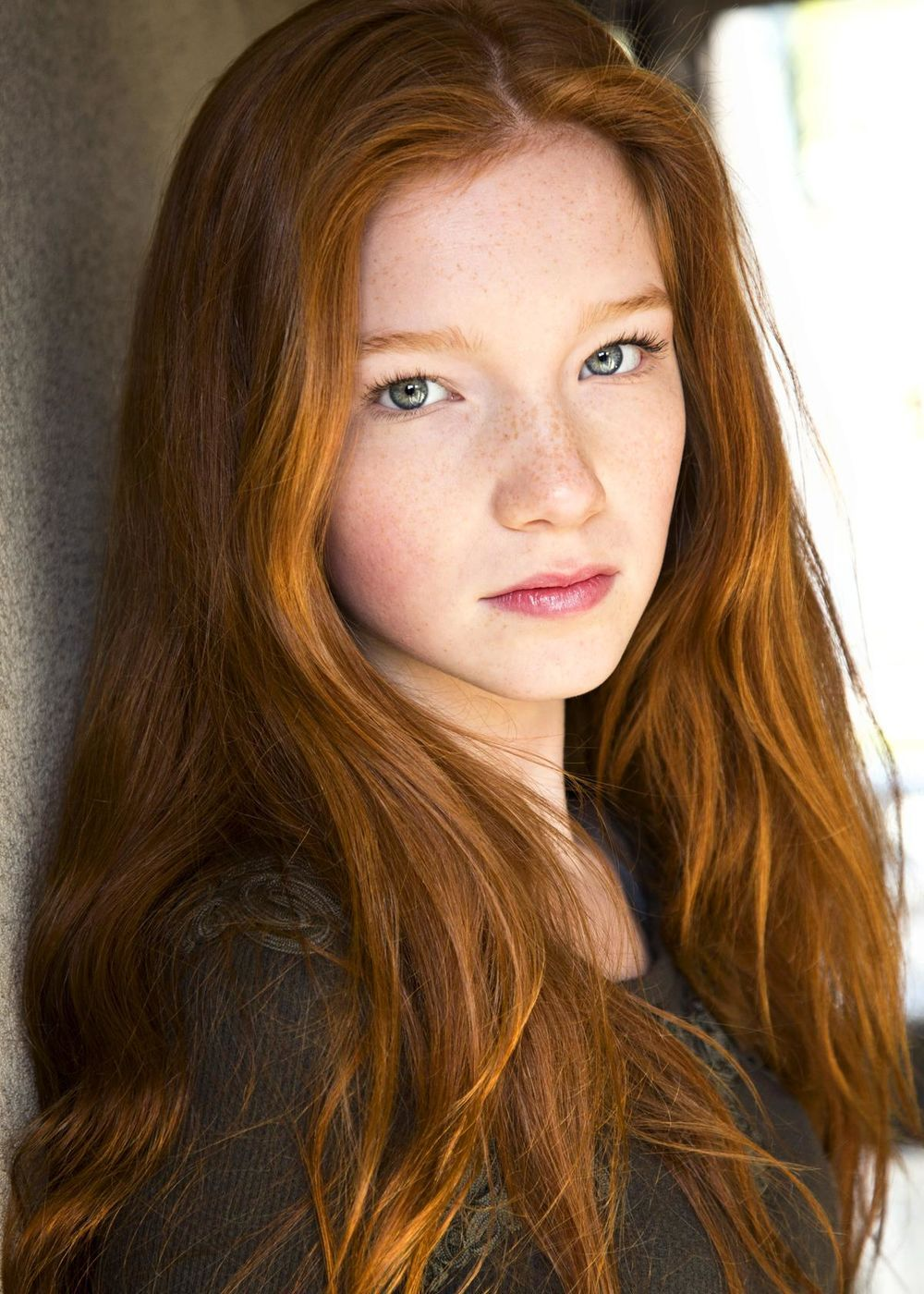 Annalise Basso | Child actresses, Actresses and Redheads