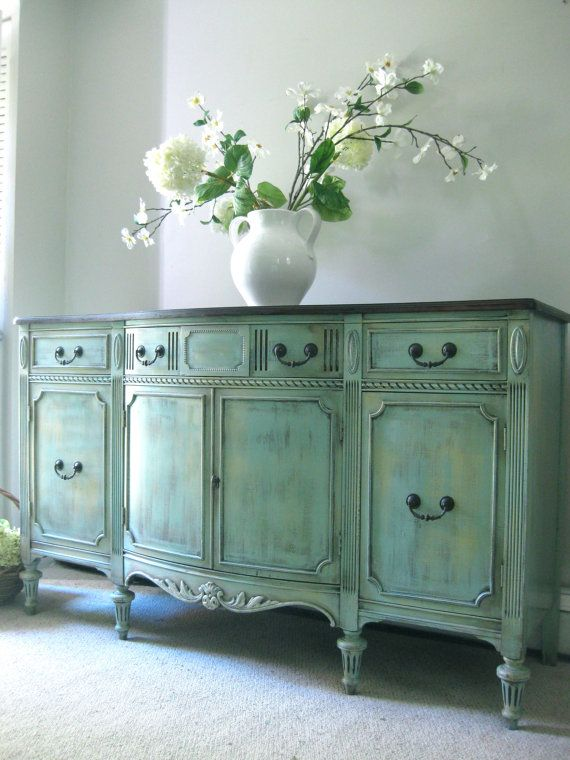 Sold Vintage Hand Painted French Country By