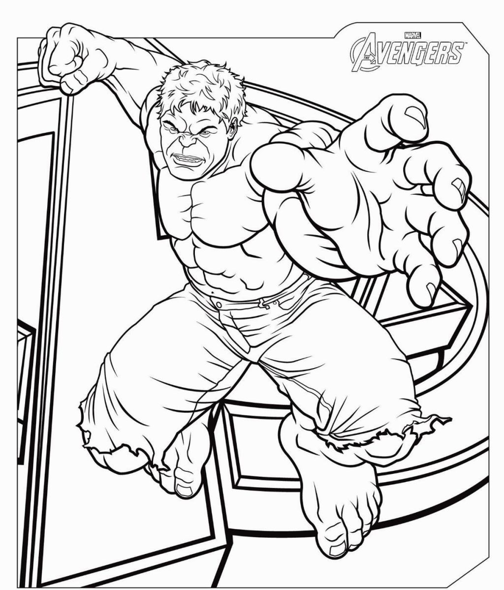 Avengers Coloring Sheets Coloring Pages Pinterest