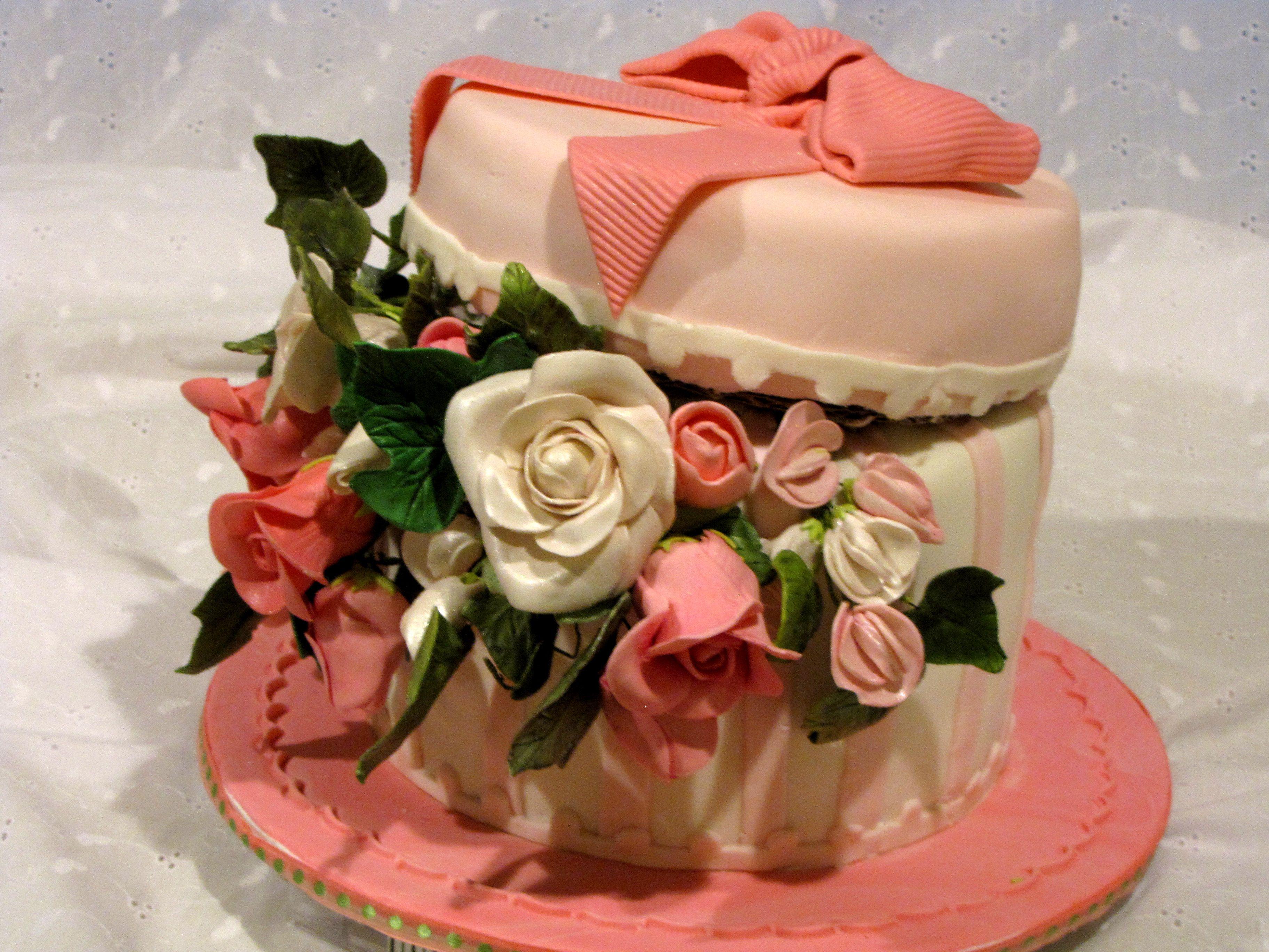 Birthday Cakes Sugar Mama S Page 9 Beautiful Cakes