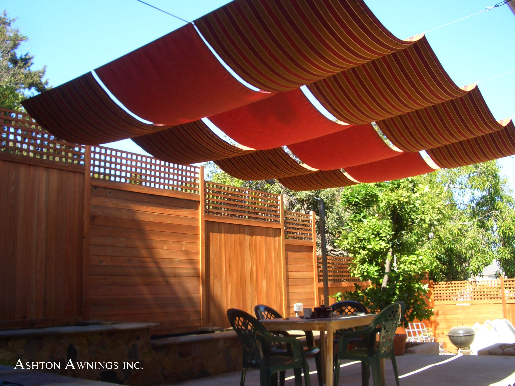 Retractable Awnings For The Home Pinterest Big