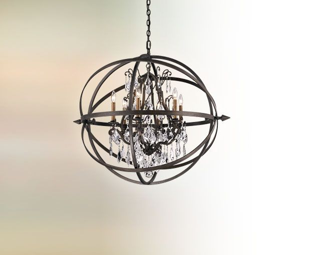 Troy CSL Lighting Inc     Interior Hanging   Byron   F2997   6 60W     Troy CSL Lighting Inc     Interior Hanging   Byron   F2997   6 60W Cand  Base   32 5 W 33 5 H  0 00   LIGHTING   CHANDELIER   Pinterest   Troy