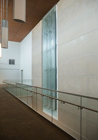 Private Corporate Interior  Chandler  AZ Glass Description  Glass     Private Corporate Interior  Chandler  AZ Glass Description  Glass Feature  Wall 1 2
